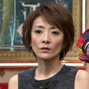 西川史子、生放送で涙から1週間…失恋から「立ち直った」
