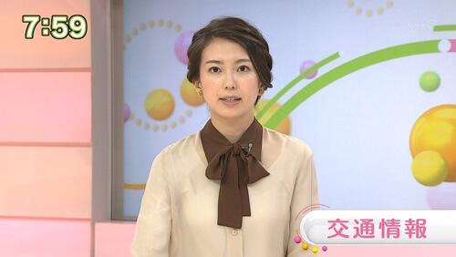有働由美子アナ、NHKを退社 「今後はジャーナリストとして」本人語る