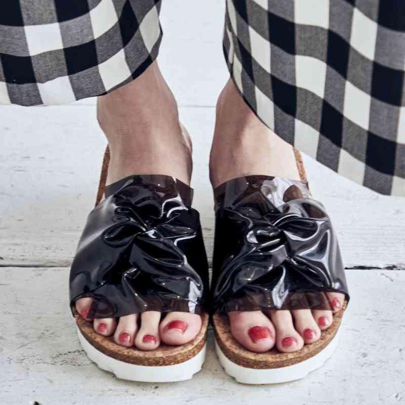 ジェリービーンズの靴が好きな人!