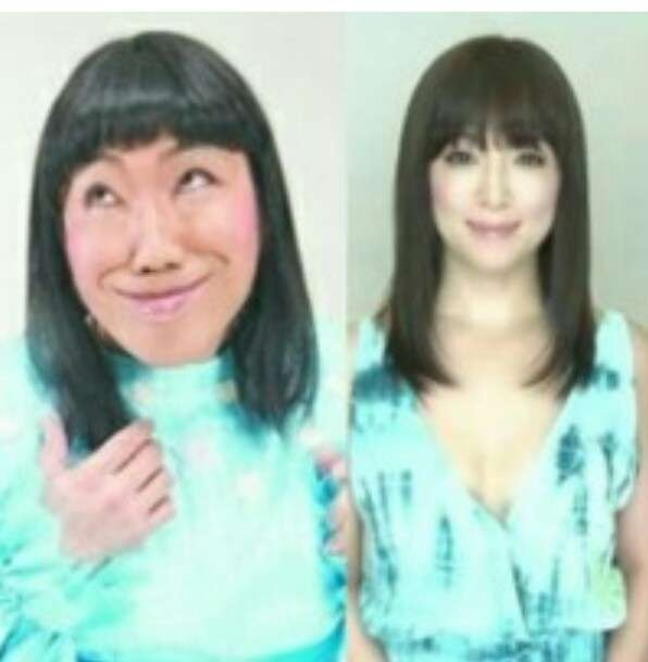浜崎あゆみ「セクシードレス姿」の豊満ボディが神々しい 体型は加工少なめ?