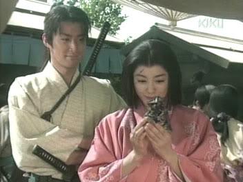 TOKIO松岡昌宏、好きなグラビアタレント明かす「透明感あって好きだった」