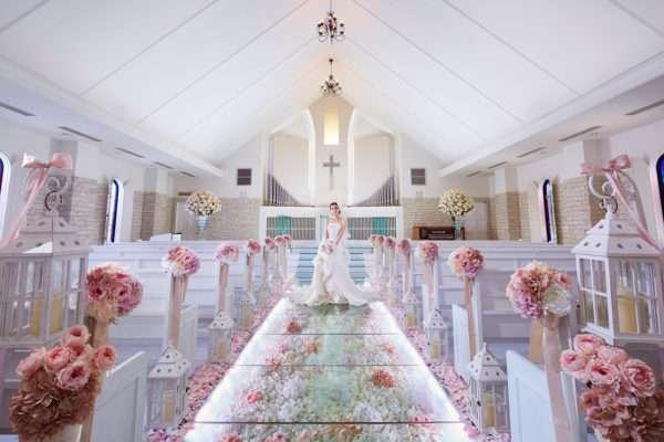 結婚式はあげるべき?