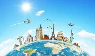 海外行くとき保険入る?