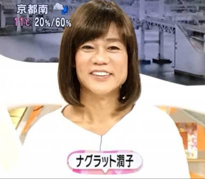 名倉潤とタイ人を交互に貼るトピ