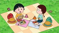 子供の頃の遠足 お弁当&おやつ