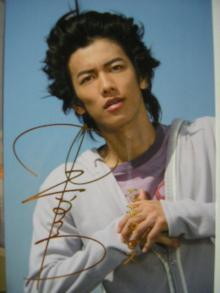 佐藤健さん好きな人
