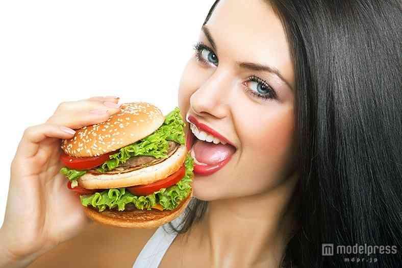 ダイエット中の間食