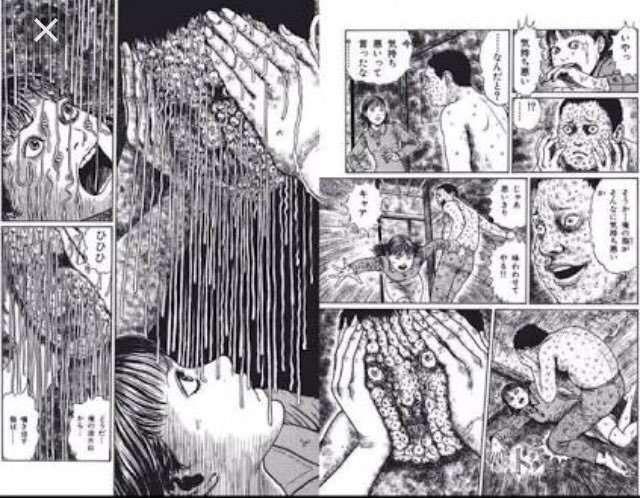 【超絶閲覧注意】トラウマの画像を貼るトピ part2