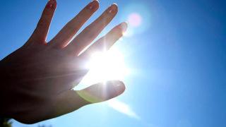 いっぱい紫外線浴びた日の対策