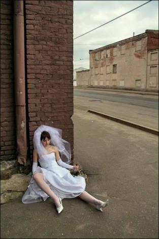 ウェディングドレスがもう1回着たい人!!