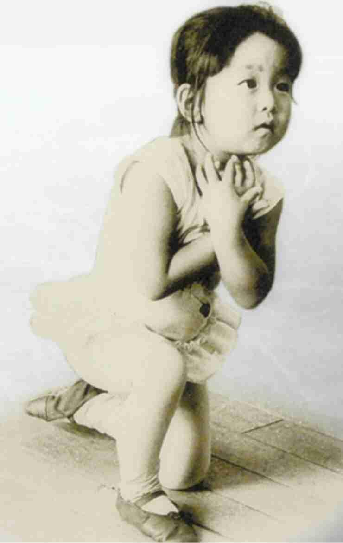 芸能人の若い頃の画像を貼るトピ