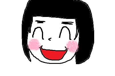 【絵トピ】笑顔を描きましょう part 2 【練習】