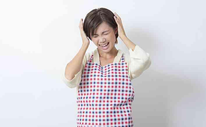 産後 PMSひどい ツライ方