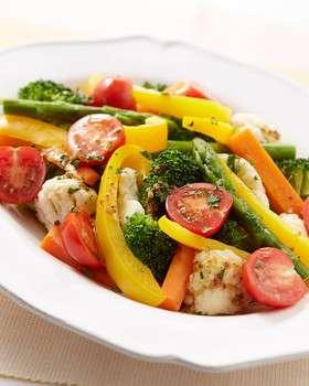 野菜だけで作れるおかず