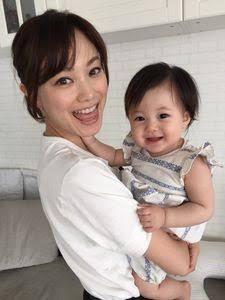 エビちゃん妹・蛯原英里、第2子を妊娠「娘もとても喜んでくれています」