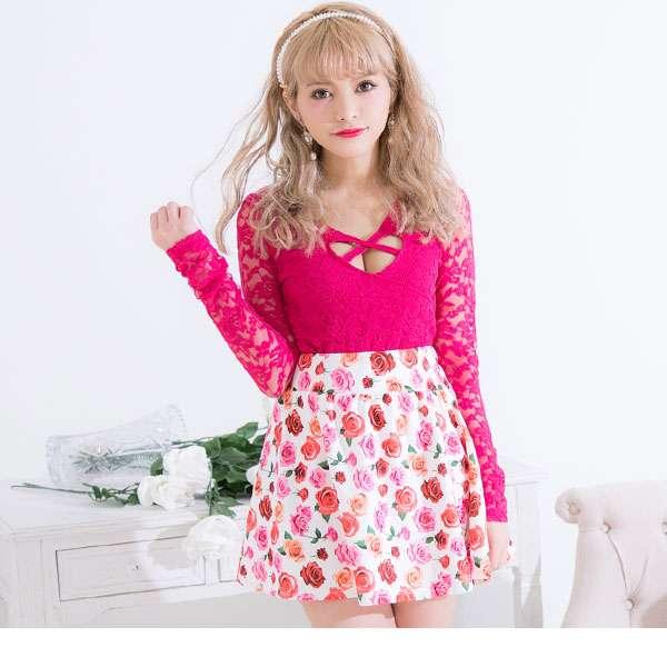 ネット通販で見つけたダサい服を挙げるトピ2