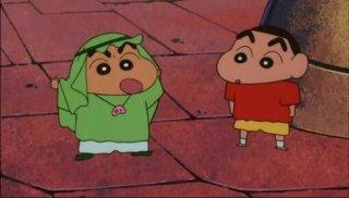 【実況・感想】ドラえもん クレヨンしんちゃん 春だ!映画だ!3時間アニメ祭り 第2弾