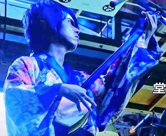 映画「銀魂2」で堂本剛が出演辞退の申し出?赤西仁が幻の代役に