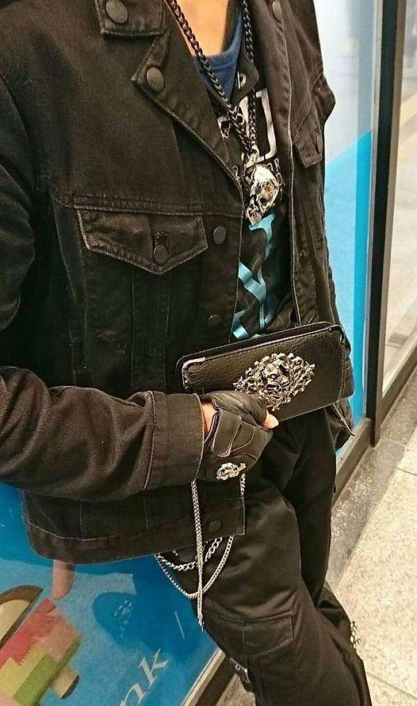20代彼氏の財布に「凄くガッカリ」 大人が「ポール・スミス」はダサい?