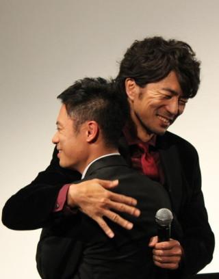 仲村トオルさんが好きな方!