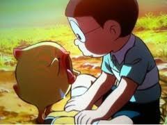 感動するアニメ
