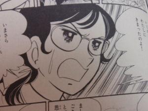 【漫画、アニメ】好きな女キャラ