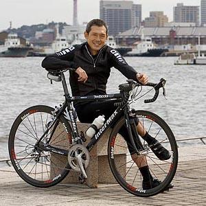 自転車いつ乗れるようになった?