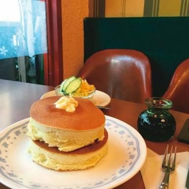 カフェやティールームで食べたいスイーツって何ですか?