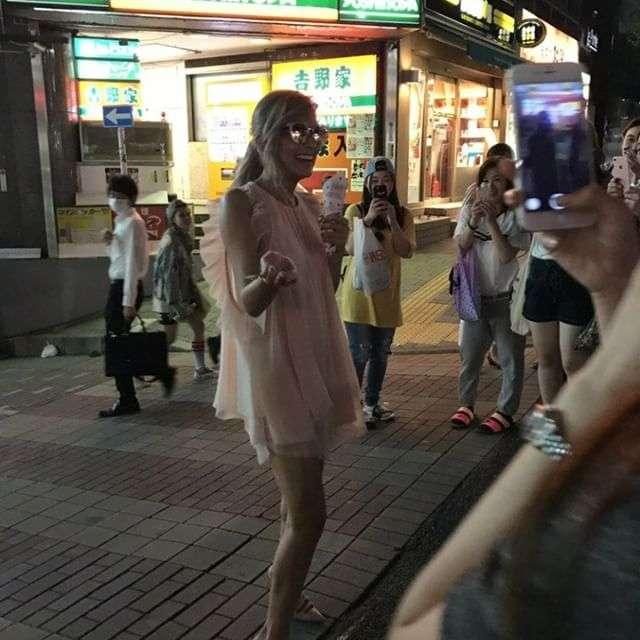 ローラ、2000万円の等身大フィギュア展示へ 『マダム・タッソー東京』に仲間入り「うれしいな!」