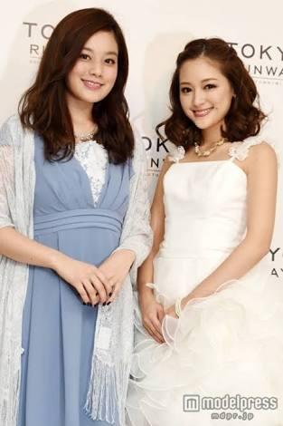 筧美和子、イベントでモデルポーズも「顔パンパン」「ジム通わないとヤバい」と厳しい声
