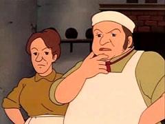 「小公女セーラ」好きな人集まれ〜