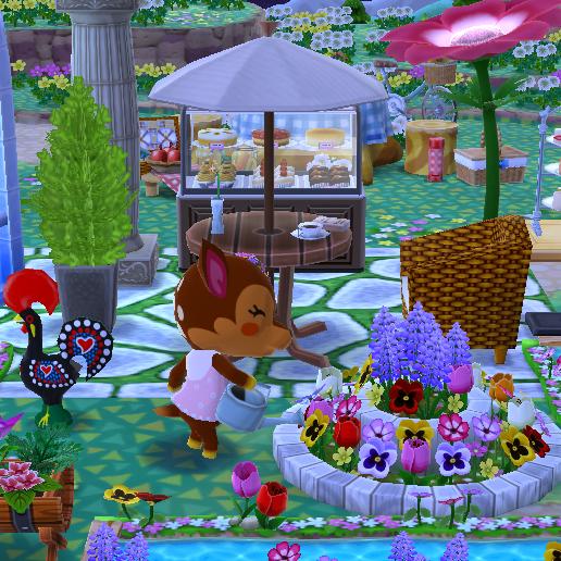 【ポケ森】キャンプ場の画像を貼ろう!