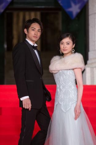 EXILE岩田剛典のギャップがてんこもり 主演「崖っぷちホテル!」初回に反響続々「可愛いが詰まりすぎ」