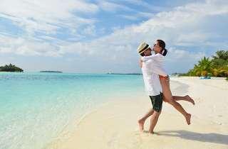 新婚旅行のタイミング