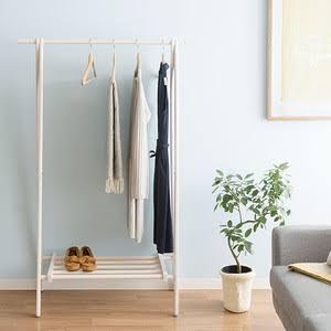 一度だけ着てまだ洗濯はしない服、どこに置いてますか?