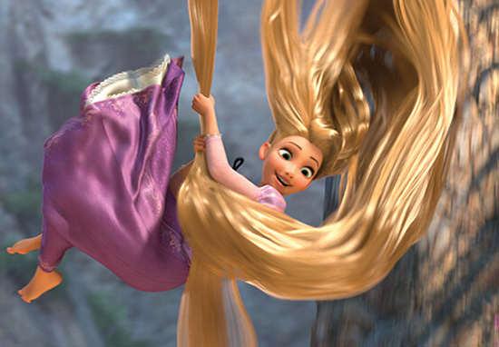 髪の毛が長い人 あるある