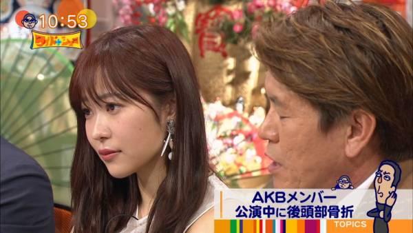 松本人志、おばたのお兄さんと結婚の山崎夕貴アナへ「プライド高い女ってダメ男好き」