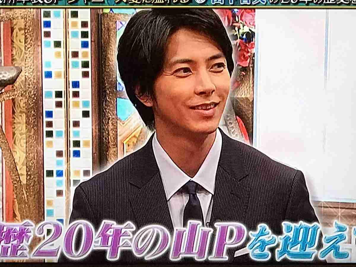 天使のような美少年、テレビ初出演!