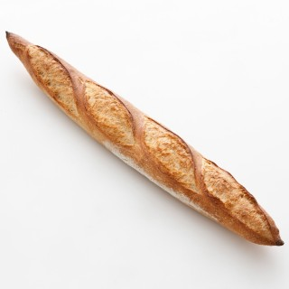 フランスパンが大好きな人