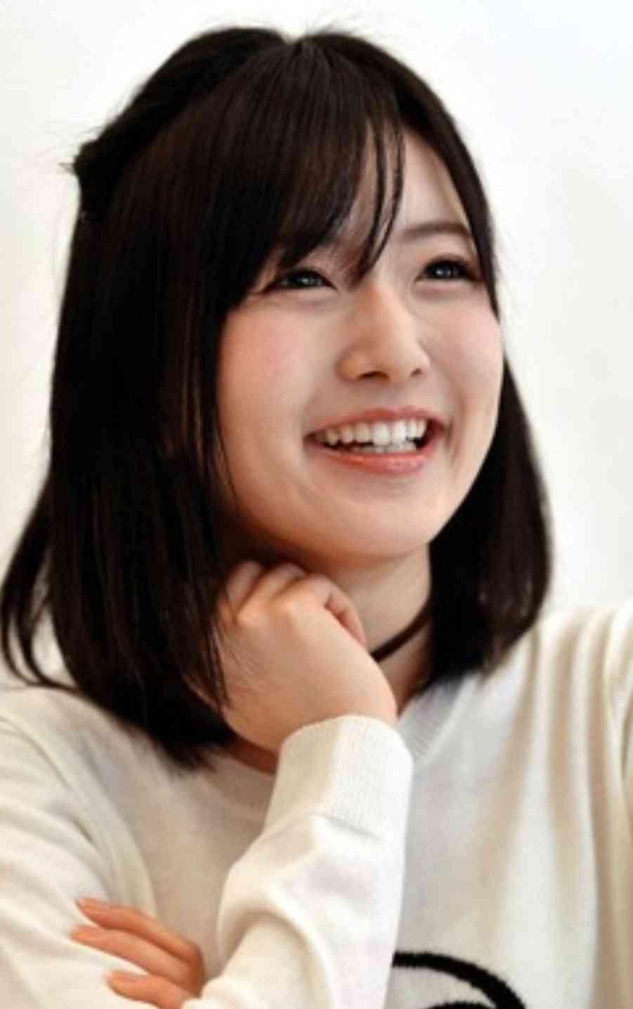 須藤凜々花、宣言通り結婚! 新婚生活「家帰るのがチョ〜楽しい」