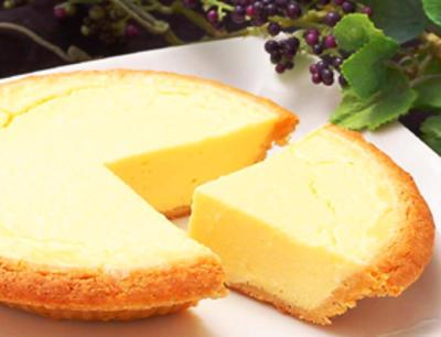 チーズケーキ好き集まれ