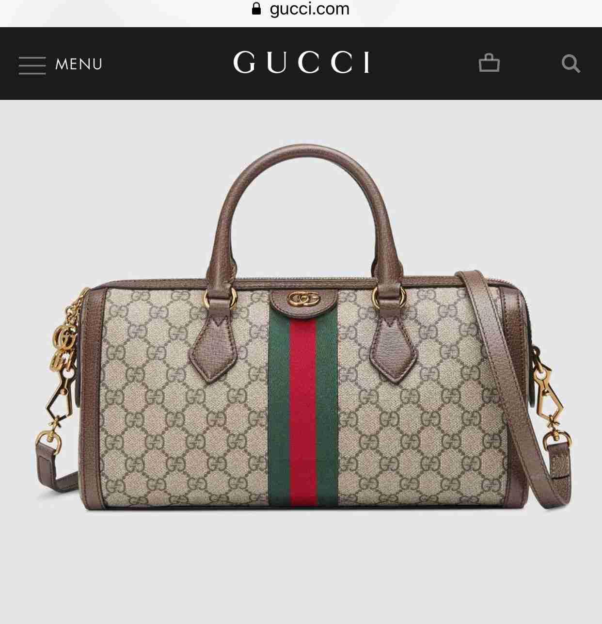 バッグ何個持ってますか?