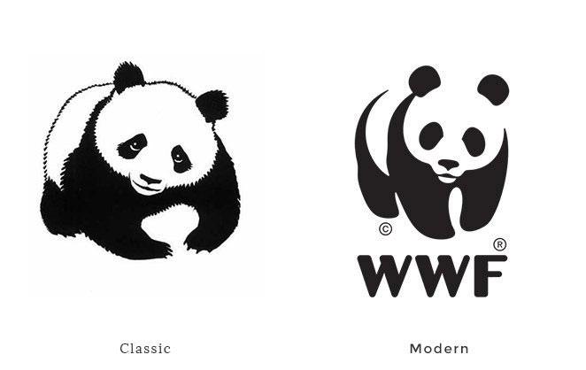 昔と今でデザインが変わったキャラの画像を貼るトピ