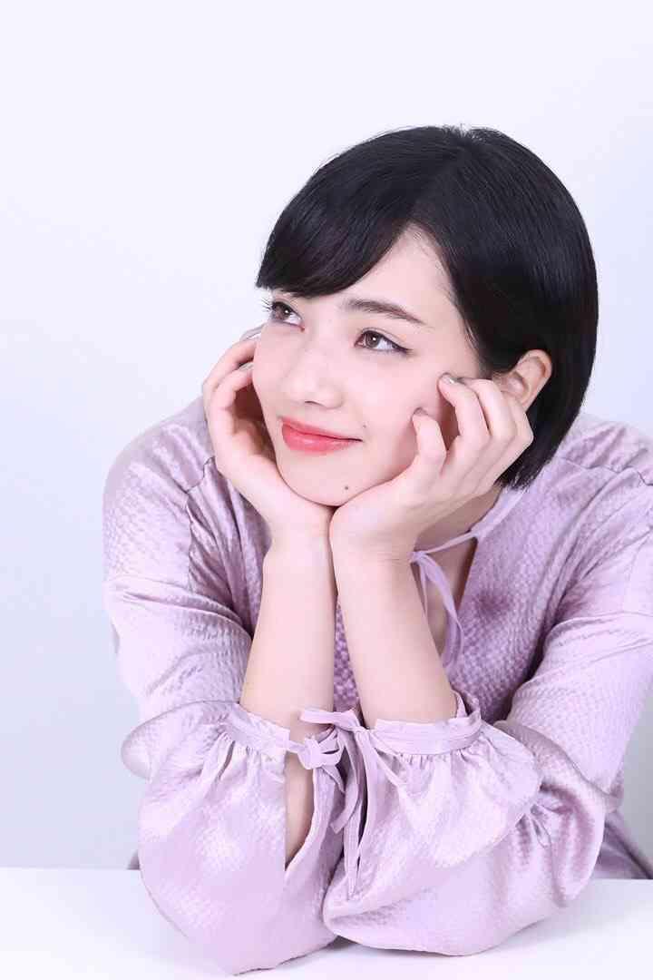 小松菜奈ちゃんが好きな人!