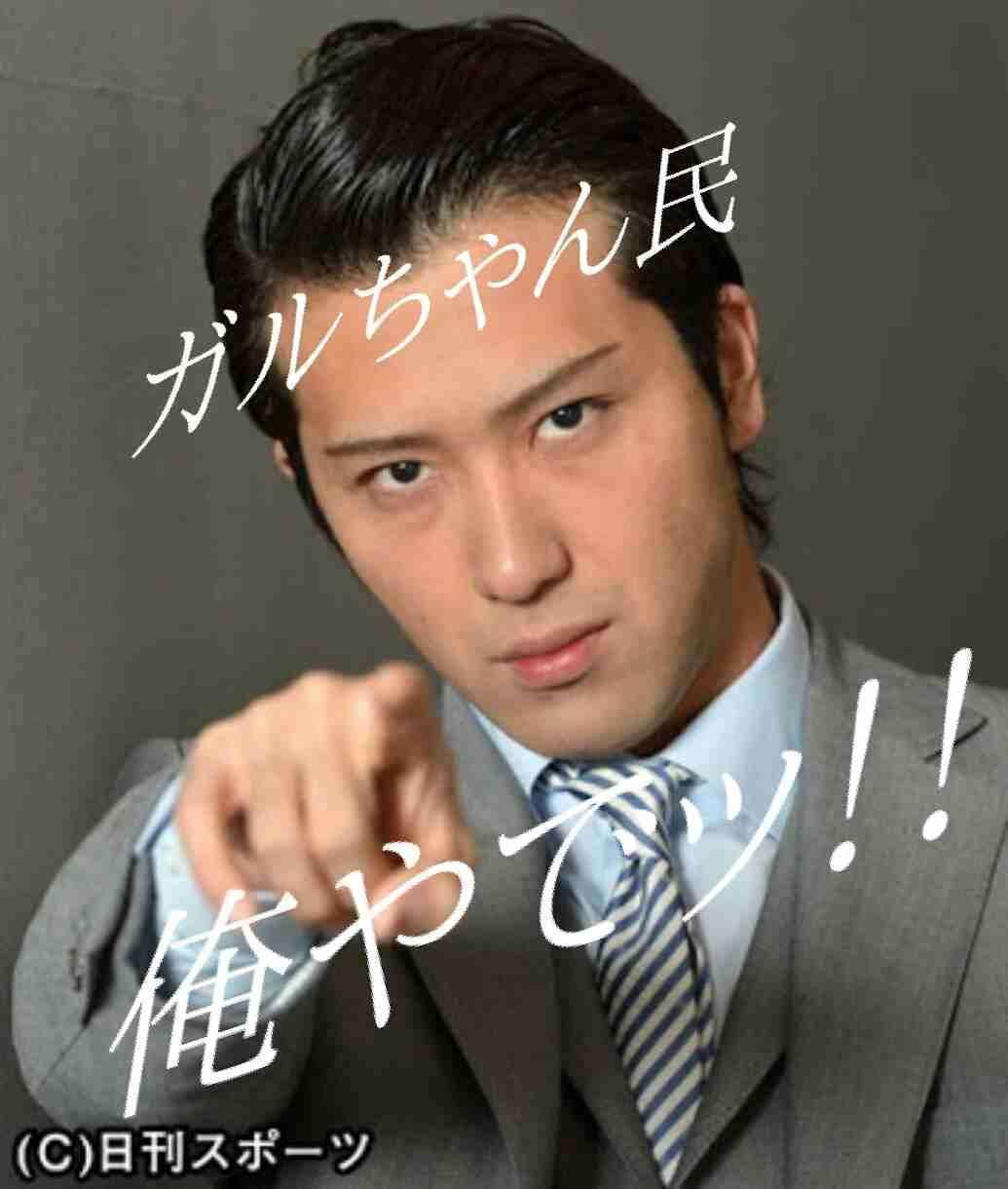 尾上松也、Eテレ『みいつけた!さん』新OP歌う 作詞はサバンナ高橋茂雄