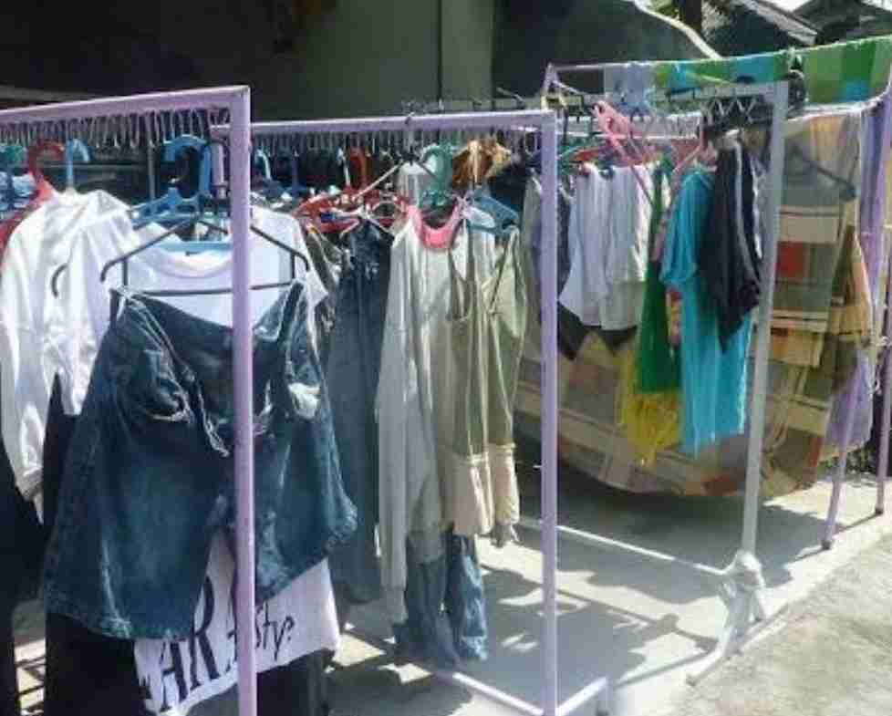 週の洗濯回数