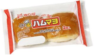 好きなパンのメーカー!!!