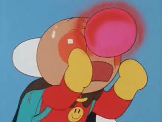 【誰得?】色んなアンパンマンを見たい【何故立てた】