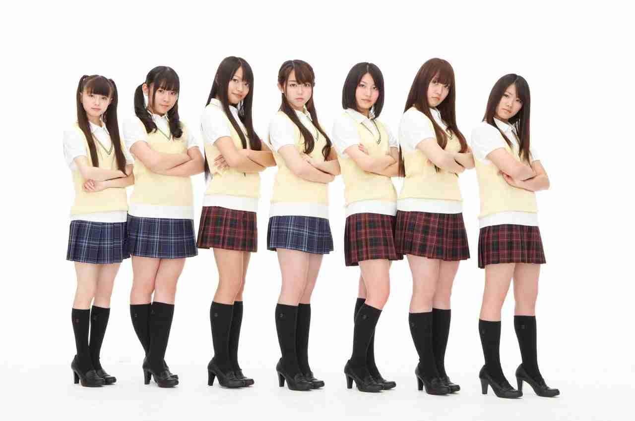 市川美織が活動終了へ 最終公演は5月1日と発表