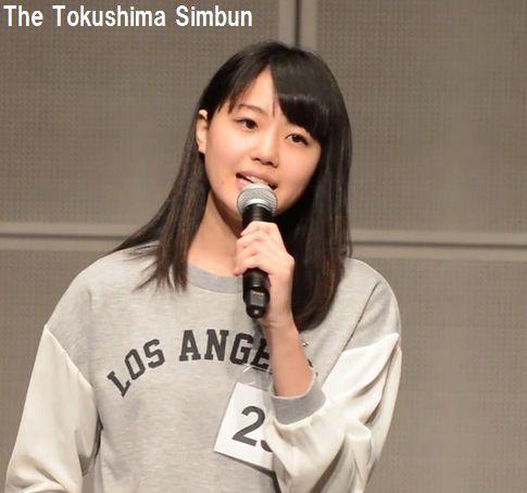 """STU48瀧野由美子ら""""CGB41""""結成 本家に先駆け総選挙!?"""